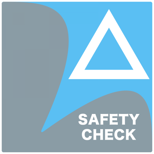 Safety Check