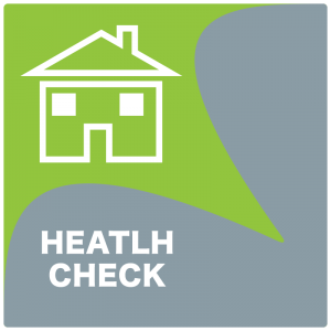Full heating system health check and boiler service